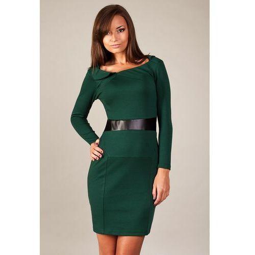 Vera fashion Sukienka astrid zielony