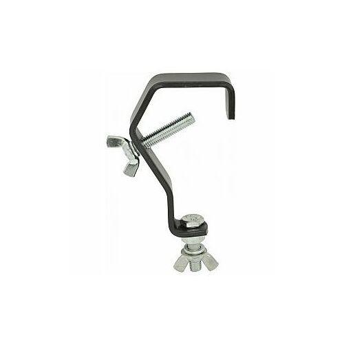 Qtx g shape mounting hook - black version, hak montażowy (5015972025987)