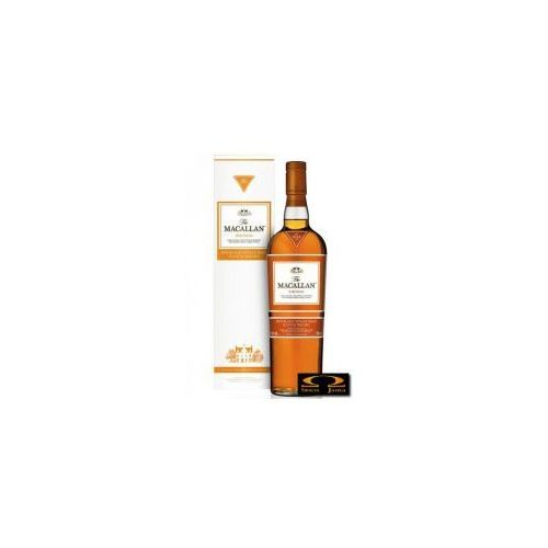 Whisky the macallan 1824 series: sienna 0,7l marki Edrington group ltd.