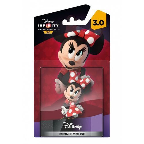infinity 3.0 - minnie mouse (playstation 3) od producenta Disney