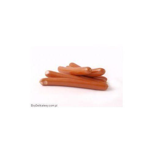 Wasąg Parówki wieprzowe bio (około 1,50 kg)
