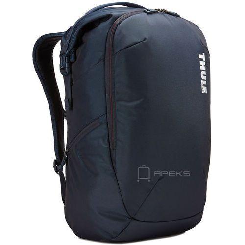 subterra travel backpack 34l plecak podróżny / laptop 15,6'' / mineral - mineral marki Thule
