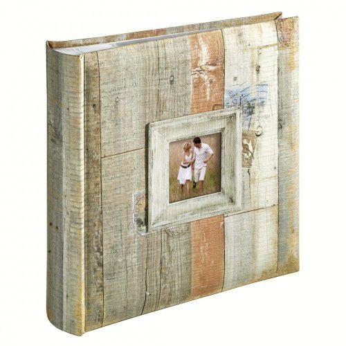 Album HAMA Cottage Pomarańczowy 10X15/200 Memo, 1_640027