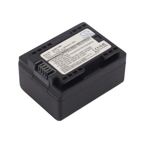 Canon BP-718 1600mAh 5.76Wh Li-Ion 3.6V (Cameron Sino), CS-BP718MC