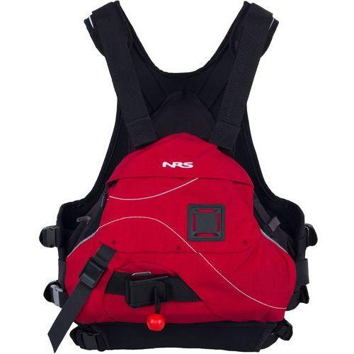 zen rescue ce/iso approved czerwony/czarny l/xl 2017 pomoce do pływania marki Nrs