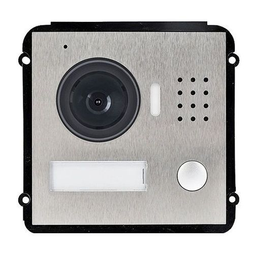-pan-kam moduł kamery z jednym przyciskiem wywołania do systemu modułowego ip bcs marki Bcs