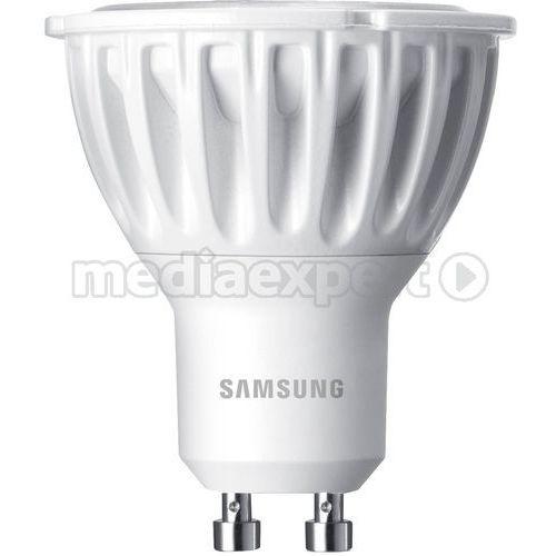 Żarówka LED Samsung GU10 230V 3,3W Biały Ciepły 210 lumenów - PROMOCJA!!! (8806085166783)