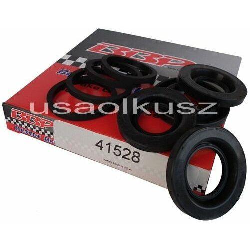 Zestaw uszczelnień tylnego zacisku hamulcowego chevrolet camaro ss 6,2 brembo marki Betterbrakeparts