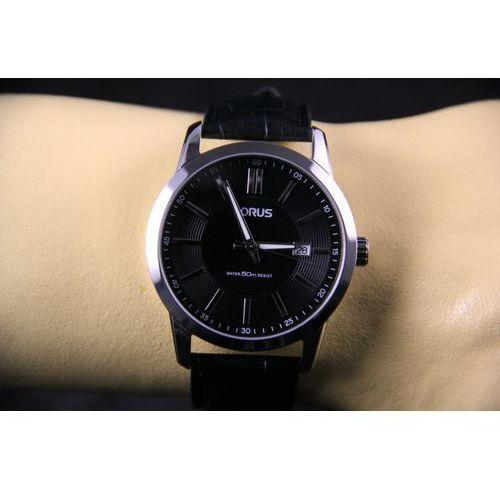 Lorus RS945AX9, zegarek męski
