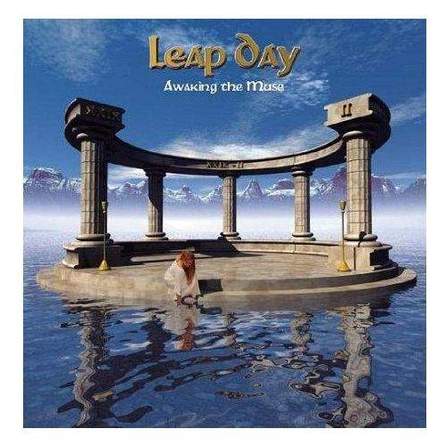 Leap day - awaking the muse marki Justforkicks-deu