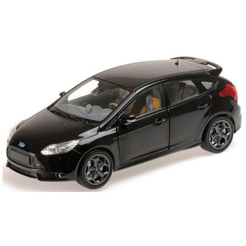 MINICHAMPS Ford Focus ST 2011