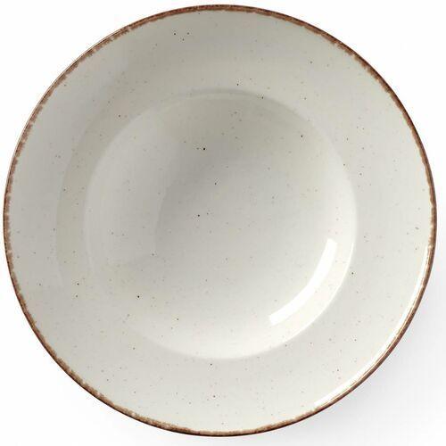 Talerz płytki opal   śr. 270 lub 300 mm marki Fine dine