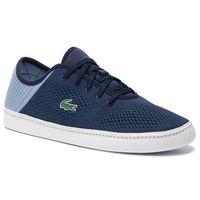Tenisówki - l.ydro lace 119 1 cma 7-37cma00447e9 nvy/lt blu marki Lacoste