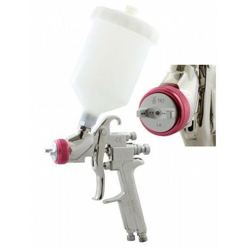 Fachowiec Pistolet lakierniczy expert hp dysza 1.8mm