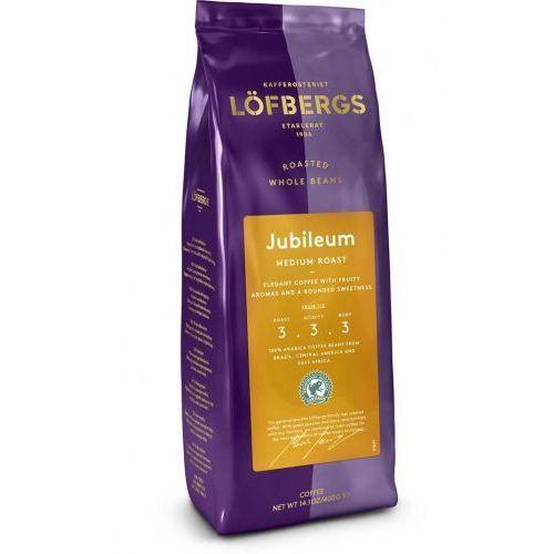Lofbergs - jubileum latt morkrost - kawa ziarnista - 400g (7310050012209)