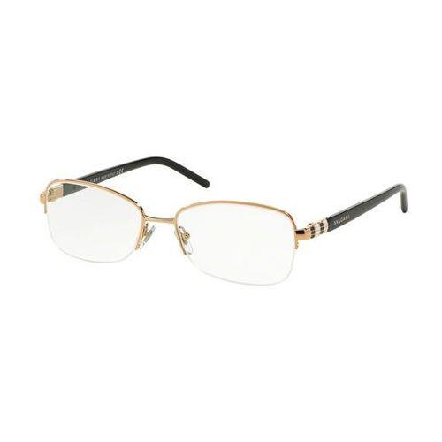 Okulary korekcyjne  bv2178 376 marki Bvlgari