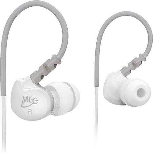 MEElectronics Słuchawki M6P, białe - BEZPŁATNY ODBIÓR: WROCŁAW!