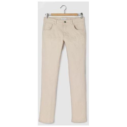 Spodnie slim, 10-16 lat marki R essentiel