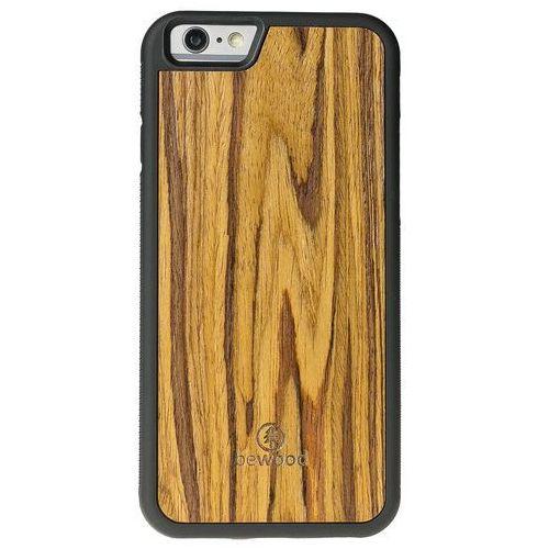 Bewood Iphone 6/6s plus oliwka