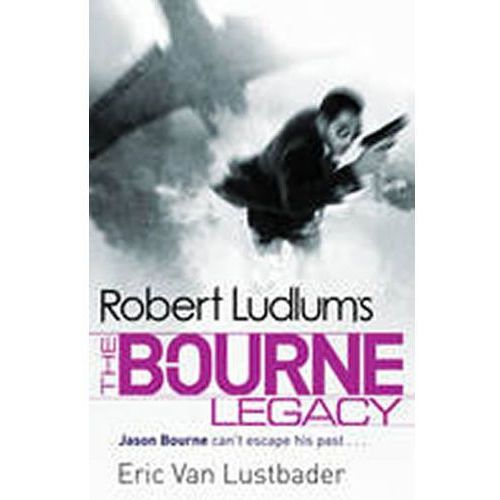 Robert Ludlum's Bourne Legacy, Orion