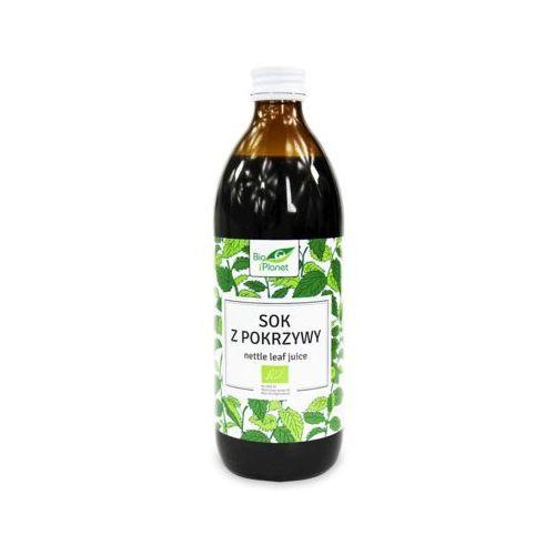 Bio planet 500ml sok z pokrzywy bio