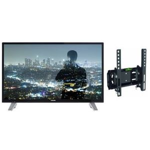 TV LED Toshiba 48L3663