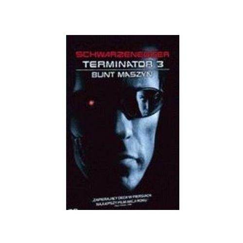 Podwójne DVD: Terminator 3: Bunt maszyn + Szósty dzień (DVD) - Jonathan Mostow, Roger Spottiswoode