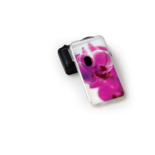 Foto Case - Asus Zenfone Zoom - etui na telefon Foto Case - fioletowa orchidea - sprawdź w wybranym sklepie