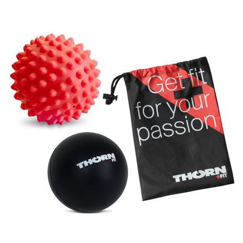 Zestaw piłek do masażu THORN + FIT SPIKY + Lacrosse