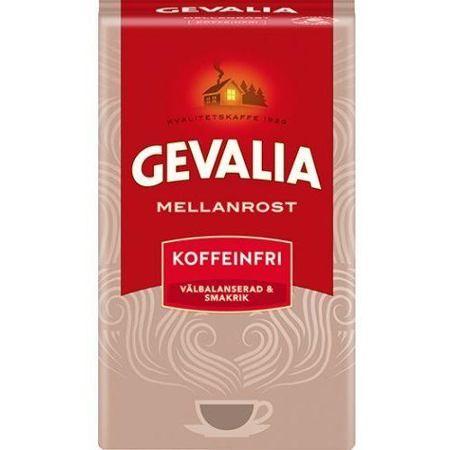 Gevalia Koffeinfri - bezkofeinowa - kawa mielona - 425g