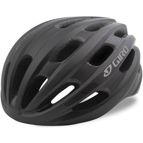 isode kask rowerowy czarny u / 54-61cm 2018 kaski rowerowe marki Giro