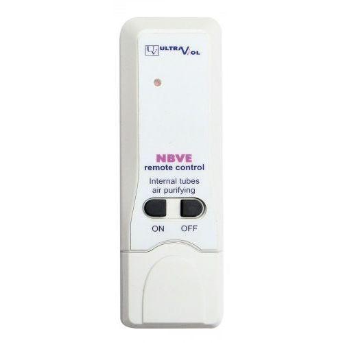 Zestaw RC zdalnego sterowania do lamp bakteriobójczych przepływowych NBVE Ultraviol, Ultraviol_Zestaw_RC_NBVE