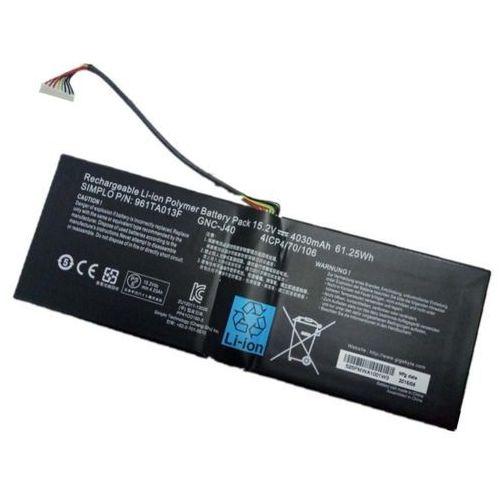 Clevo Dodatkowa bateria hyperbook sl50x/sl70x 60wh