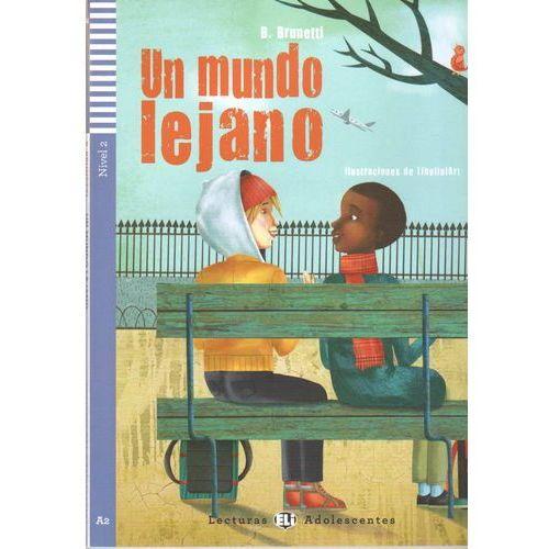 Lecturas ELI Adolescentes - Un mundo lejano + CD Audio (2010)