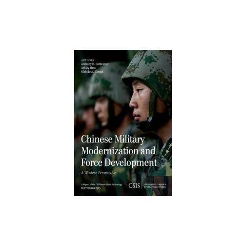 Chinese Military Modernization and Force Development (9781442227750)