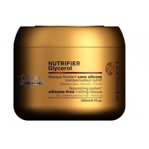 L'Oréal Professionnel Série Expert Nutrifier Masque 200ml, loreal_nutrifier_20161012151045
