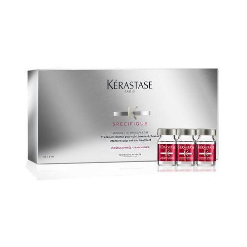 Kerastase specifique intense anti-thinning care | kuracja zagęszczająca włosy 10x6ml (9753197531807)