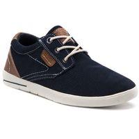 Sneakersy S.OLIVER - 5-13605-22 Navy 805, kolor niebieski