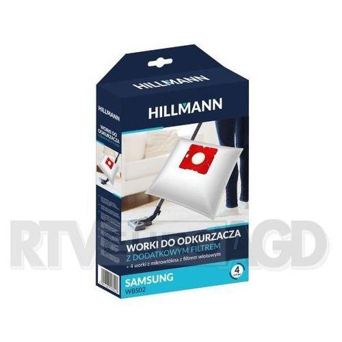 HILLMANN WBS02, WBS02