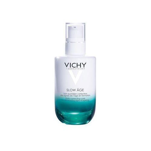 Vichy  slow Âge pielęgnacja opóźniająca pojawianie się oznak starzenia spf 25 (antioxidant baicalin + bifidus) 50 ml