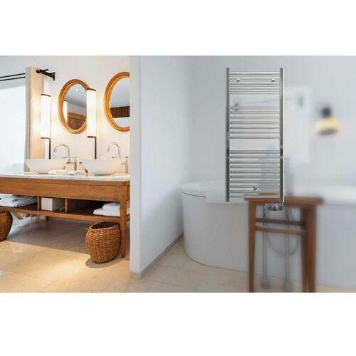 Grzejnik łazienkowy Atlantic 2012 o mocy 500W