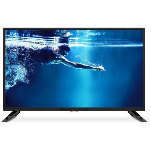 TV LED Kiano Slim 32