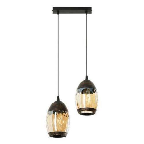 Lampex Lampa wisząca ruben 2 (5902622123400)