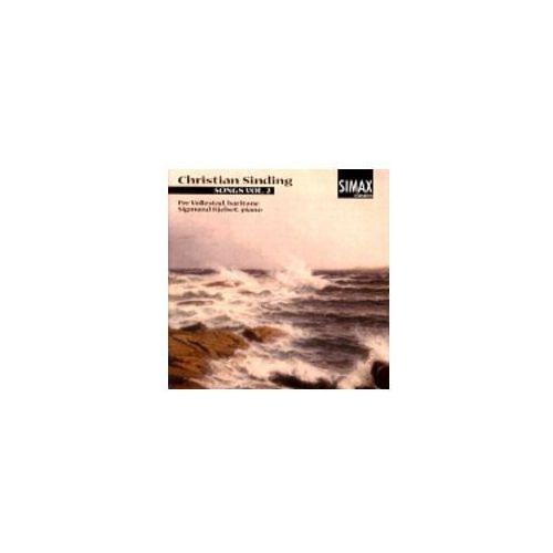 Sinding songs, vol. 2 marki Simax classics