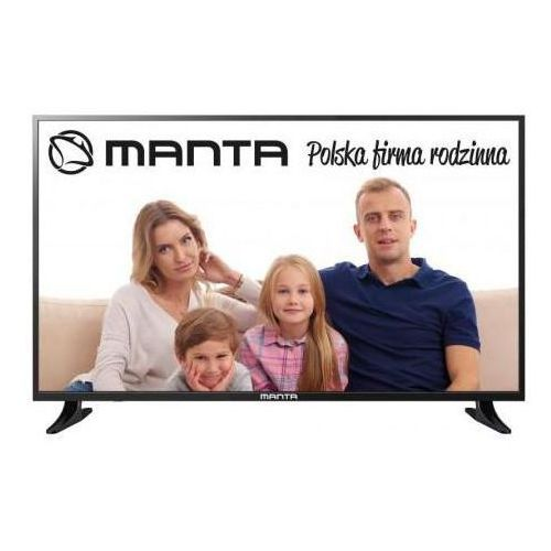 TV LED Manta 55LUA68L