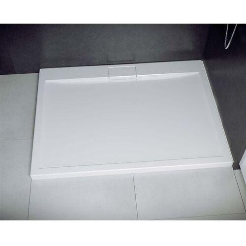 Besco Brodzik prysznicowy akrylowy, prostokątny 90x110 axim