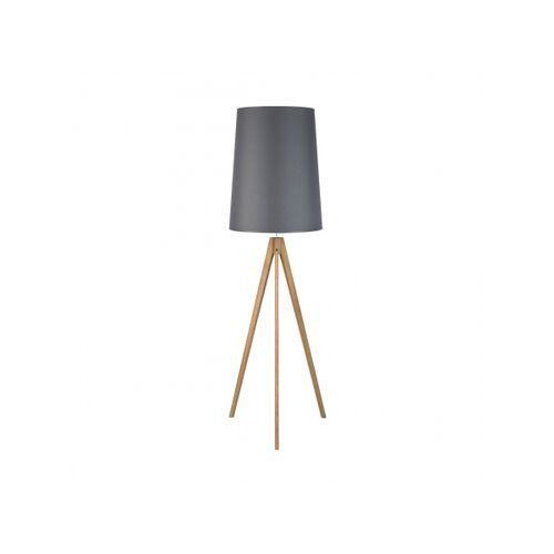 Lampa podłogowa WALZ GRAY 5046, kolor Brązowy,