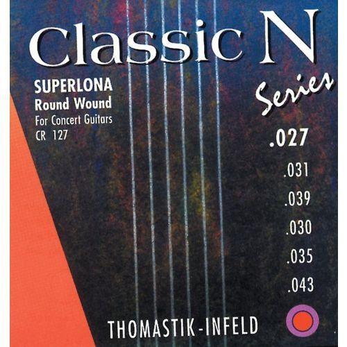 Thomastik (656614) Classic N Series struna do gitary klasycznej - D4.030
