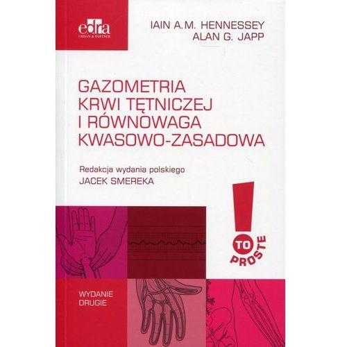 Gazometria krwi tętniczej i równowaga kwasowo-zasadowa (2016)