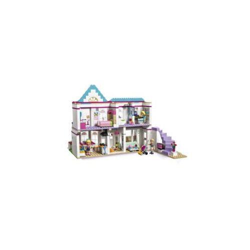 Lego FRIENDS Dom stephanie 41314. Najniższe ceny, najlepsze promocje w sklepach, opinie.